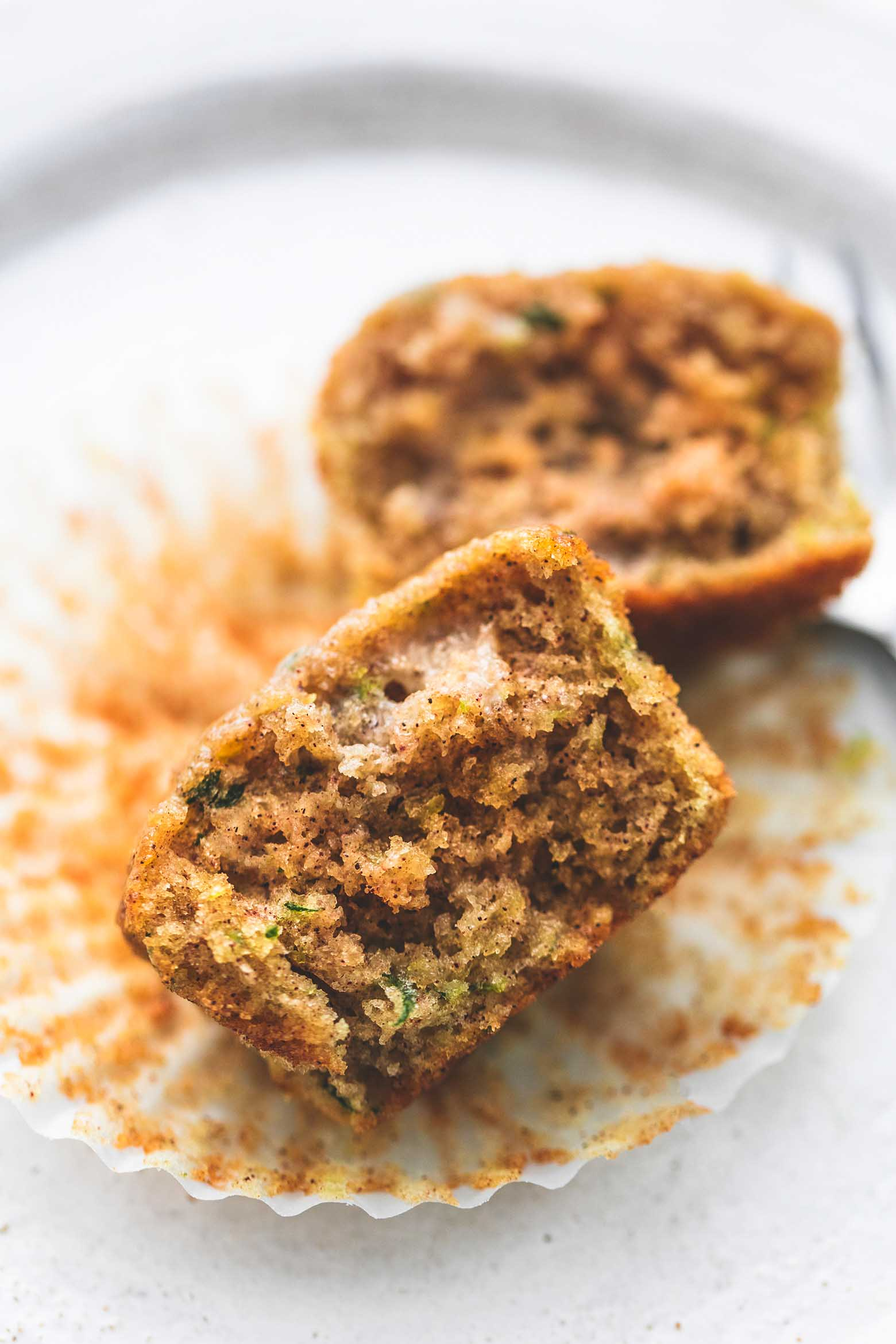 FEEL GOOD ZUCCHINI MUFFINS RECIPE PINCH OF YUM CHOW HUB